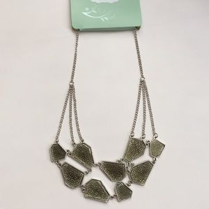 Maurice's necklace